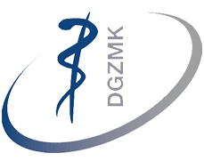 Logo DGZMK