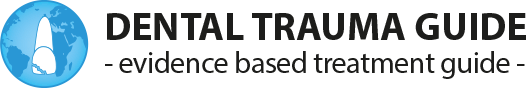 Logo Dental Trauma Guide
