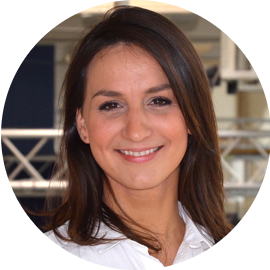 Dr. Christina Schwarzenberg
